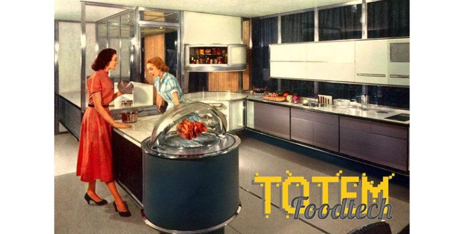 TOTEM #Foodtech