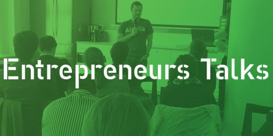 EntrepreneursTalk: Témoignage de Quentin Reygrobellet, BirchBox