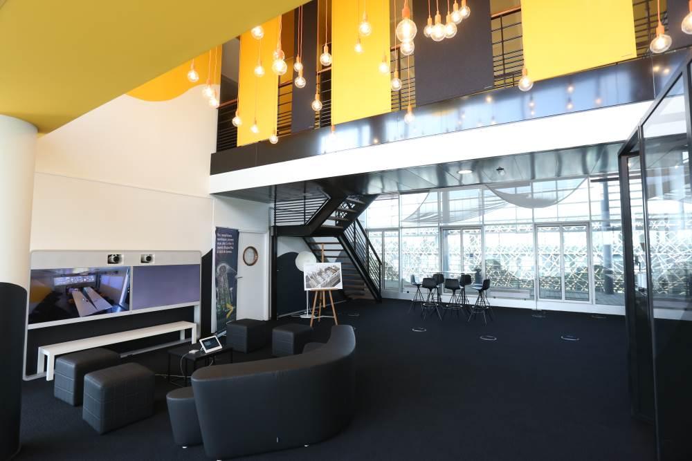 Accenture lance le Paris Innovation Center pour ...