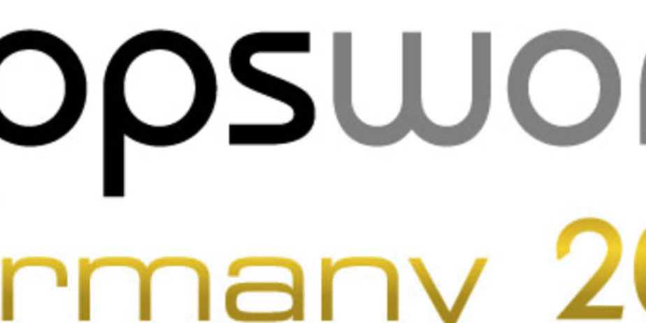Apps World Germany – 22nd – 23rd April 2015, The CityCube – Berlin