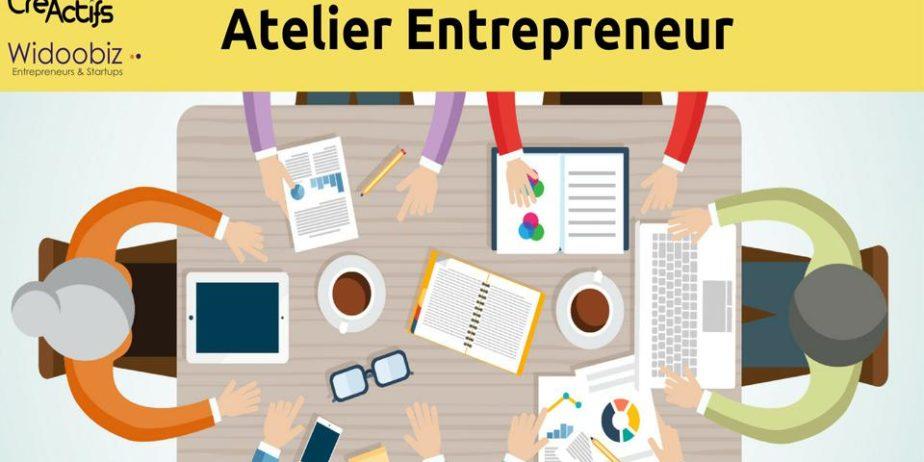 Atelier Entrepreneur : Les clés pour réussir son étude de marché