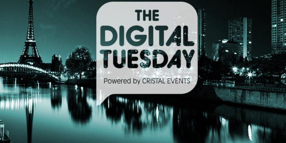 Digital Tuesday – Retail : quelles nouvelles interactions possibles avec le consommateur ?