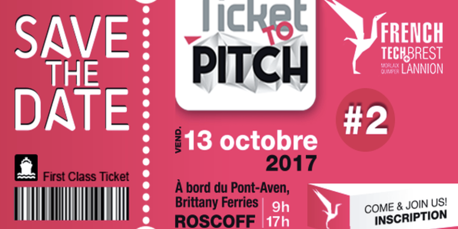 Ticket To Pitch #2