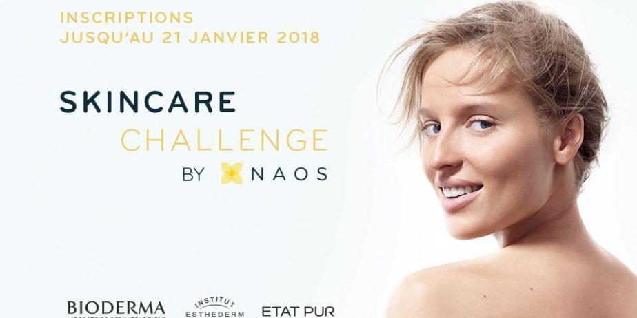 Skincare Challenge