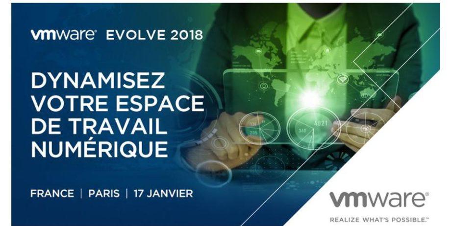 VMware Evolve