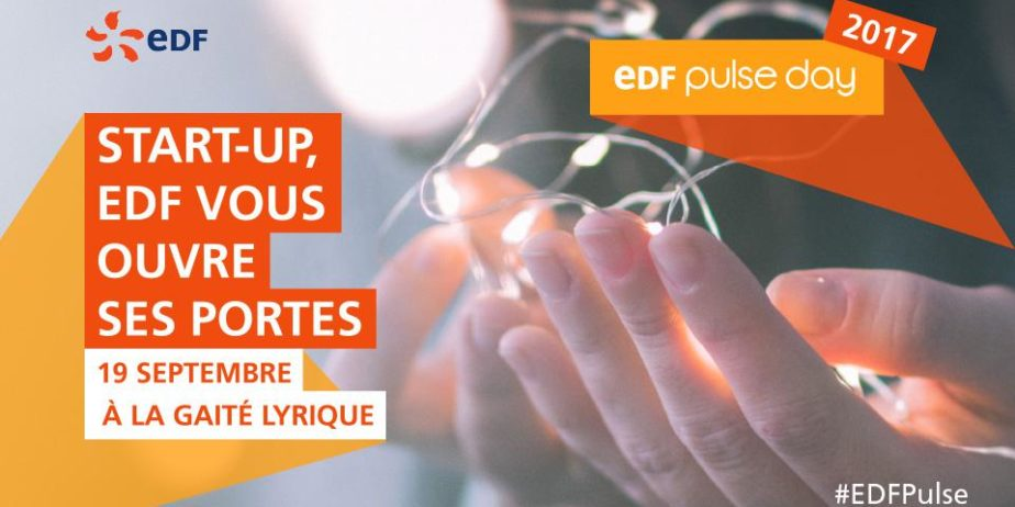 EDF Pulse Day