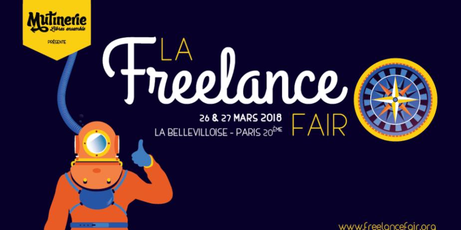 Freelance Fair Paris