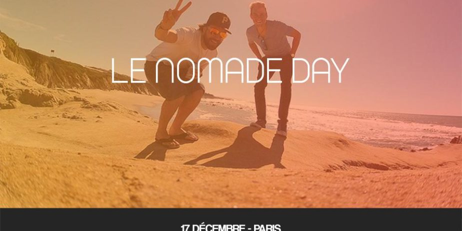 Le Nomade Day