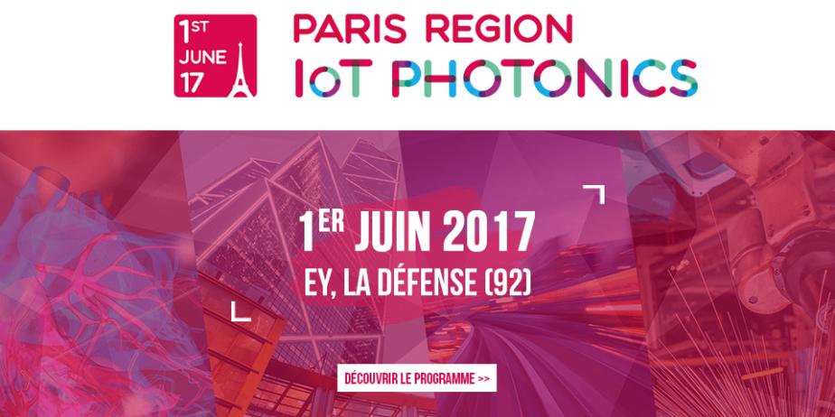 Paris Region IoT Photonics