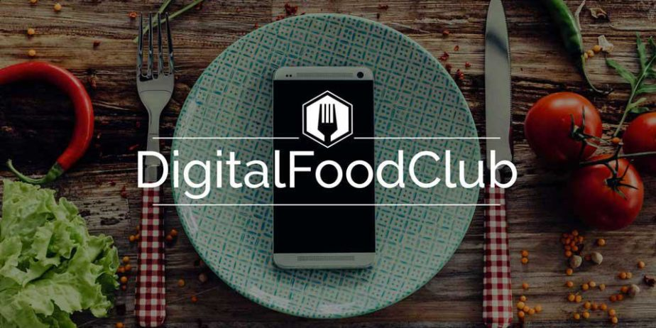 DigitalFoodClub #13