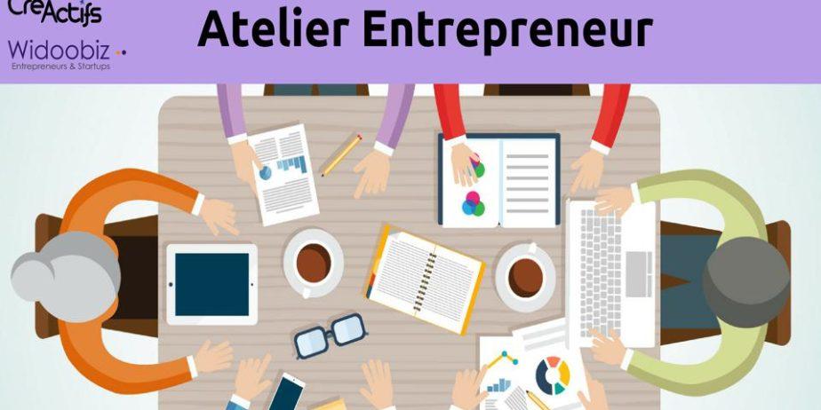 Atelier Entrepreneur : Comprendre les statuts juridiques