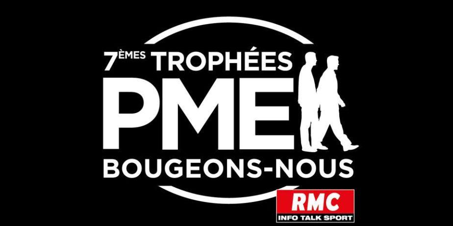Trophées PME Bougeons-Nous