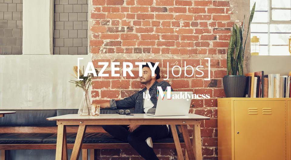 5 offres d emploi chez zenly anticaf tediber agorize. Black Bedroom Furniture Sets. Home Design Ideas
