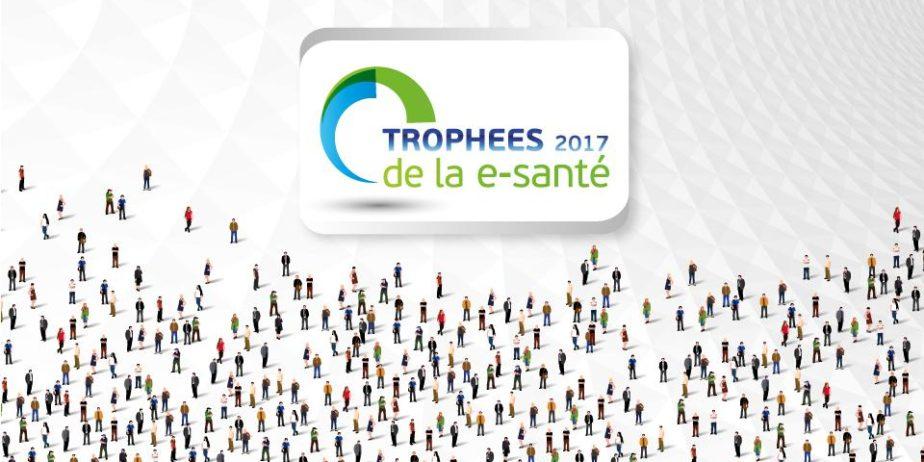 Trophées de la e-santé 2017
