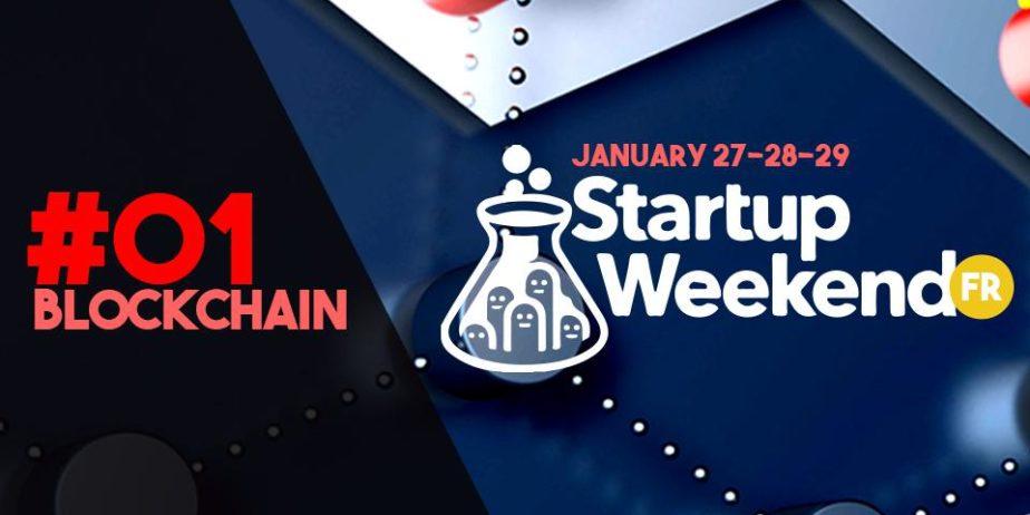 Startup Weekend BlockChain edition