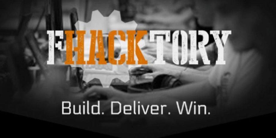 FHACKTORY, le premier hackathon lyonnais