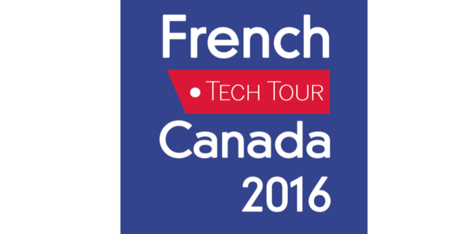 French Tech Tour Canada 2016