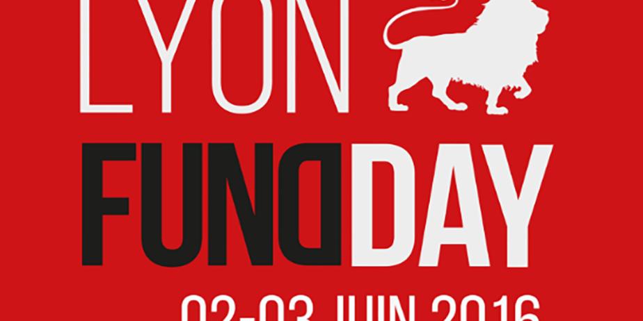 Lyon FundDay – 2ème édition