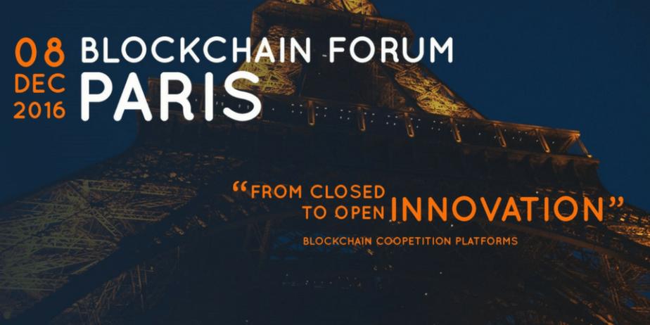 Forum Blockchain & Open Innovation