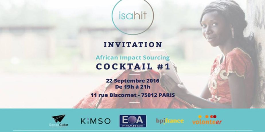 African Impact Sourcing Cocktail #1