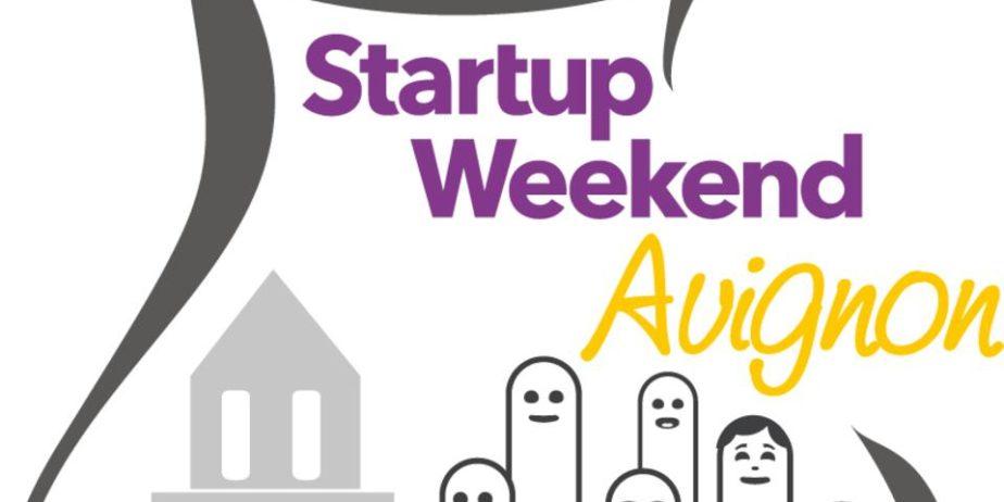 startup week end avignon evenements maddyness. Black Bedroom Furniture Sets. Home Design Ideas