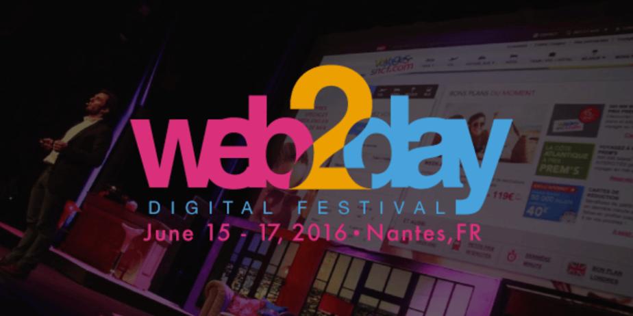 Web2day 2016