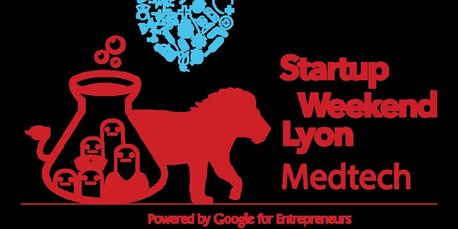 Startup Weekend Lyon MedTech