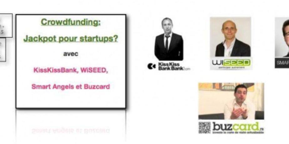 OCC Paris – Le Crowdfunding = Jackpot?