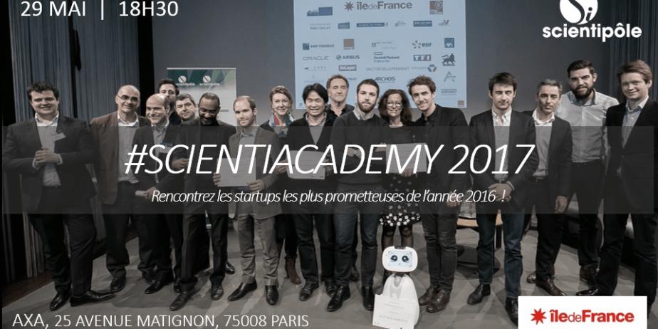 ScientiAcademy2017