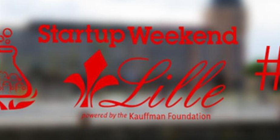 Startup Weekend Lille 2013