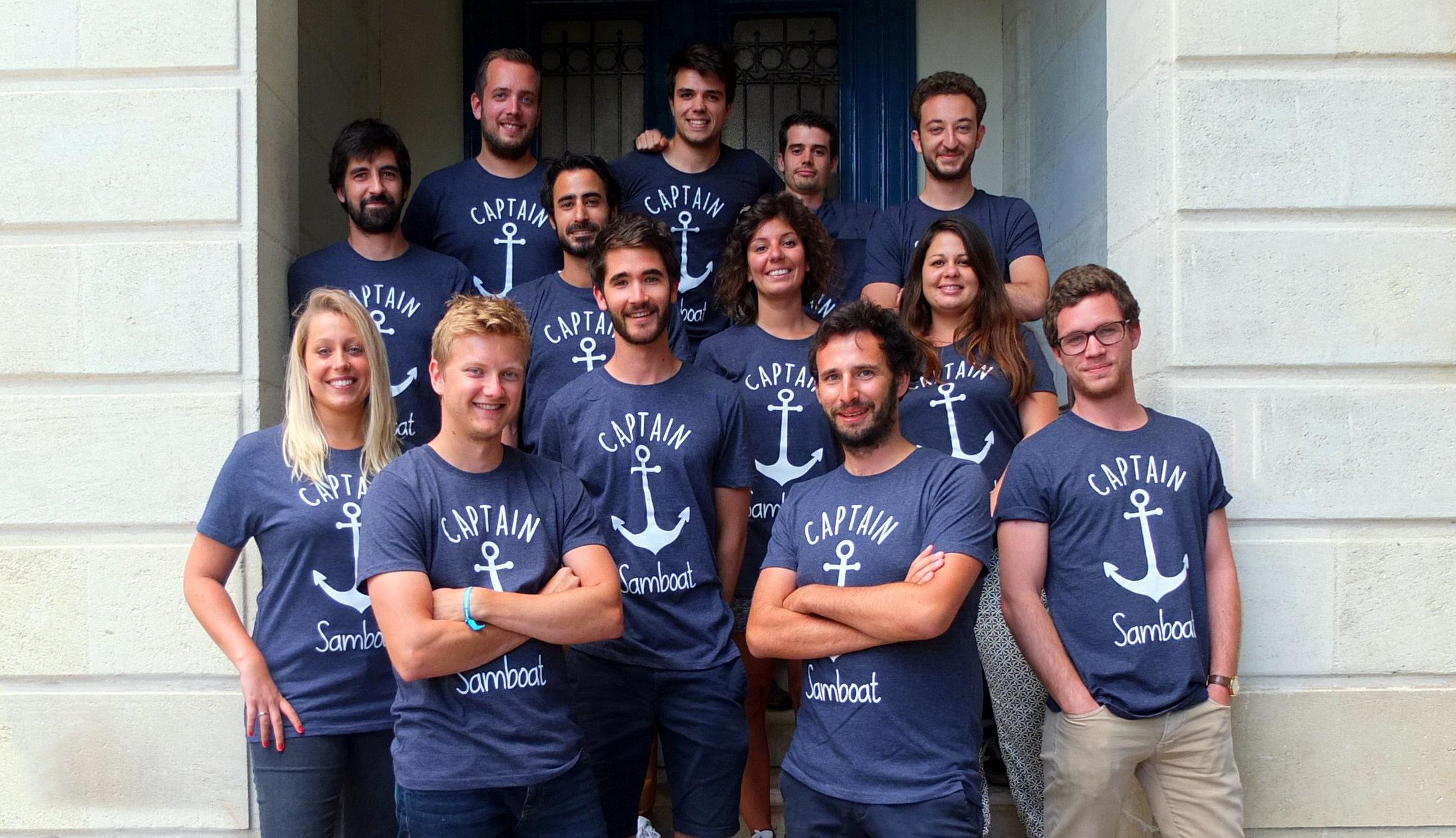 """Résultat de recherche d'images pour """"samboat team"""""""