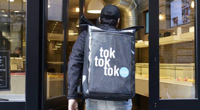 rachat de tok tok tok un fran ais de moins sur le march. Black Bedroom Furniture Sets. Home Design Ideas