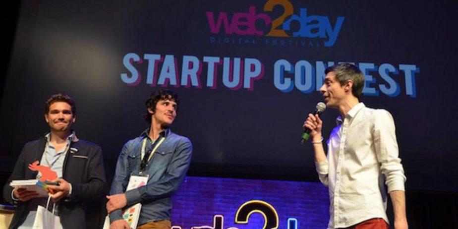 Web2day 2015