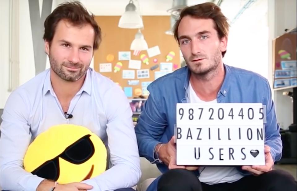Snapchat rachète le français zenly pour mieux localiser vos amis
