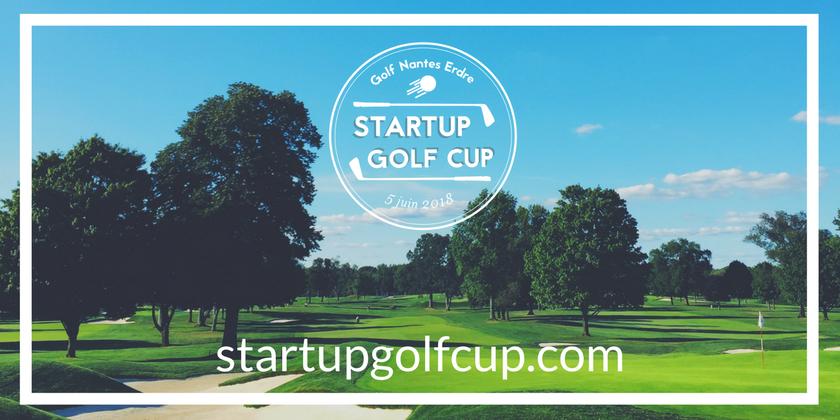 Startup Golf Cup Nantes