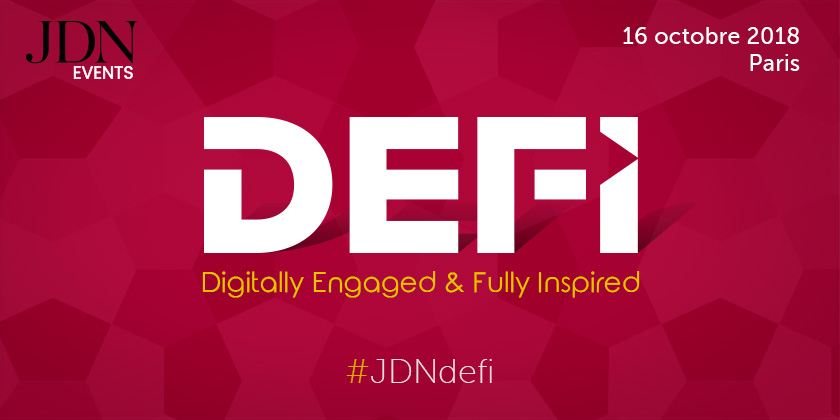 DEFI : Digitally Engaged & Fully Inspired