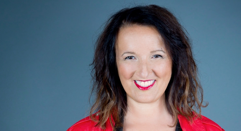 Anne roumanoff lance sa marketplace pour les talents du for Idee commerce rentable