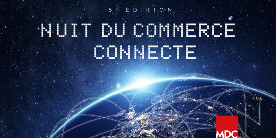 Nuit du Commerce Connecté - 5e édition