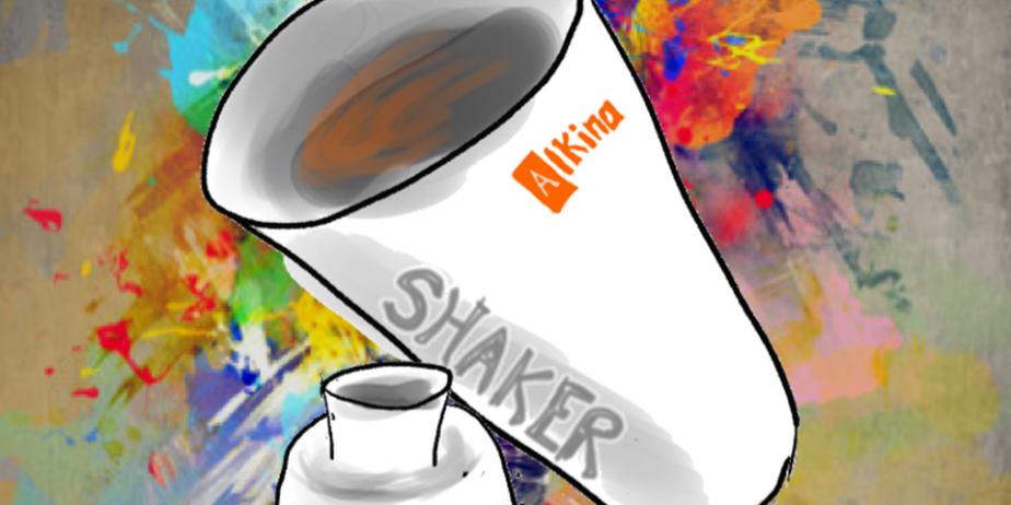Lancement de la sélection des startup pour le 7ème programme d'accélération SHAKER à Lyon