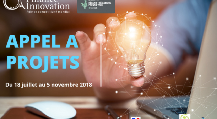 8ème Appel à Projets national Finance Innovation