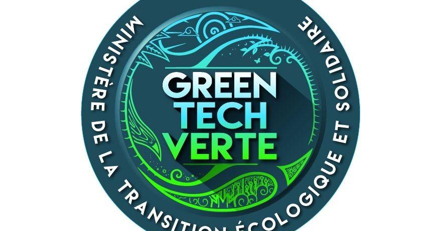 Appel à Manifestation d'Intérêt pour les startup: Initiative GreenTech verte