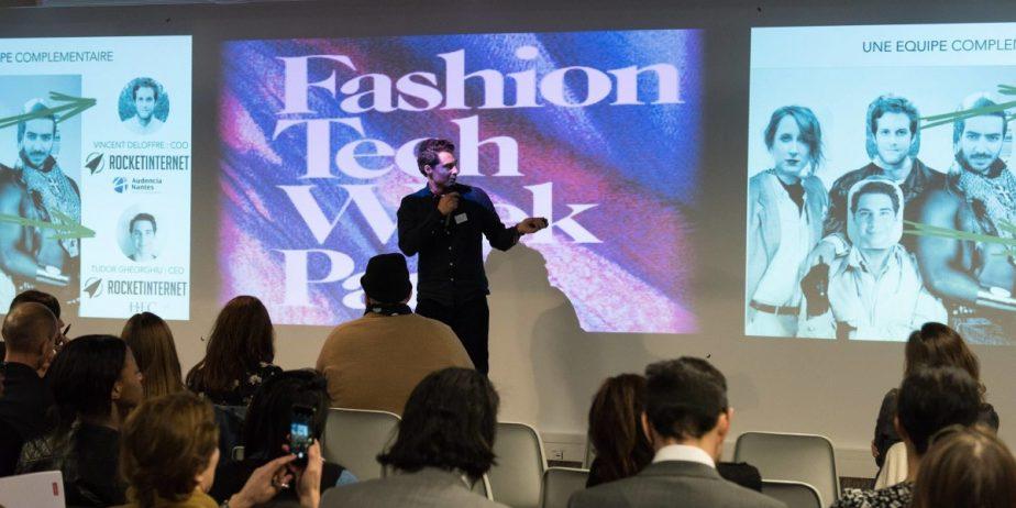 Fashion Pitch Night #6