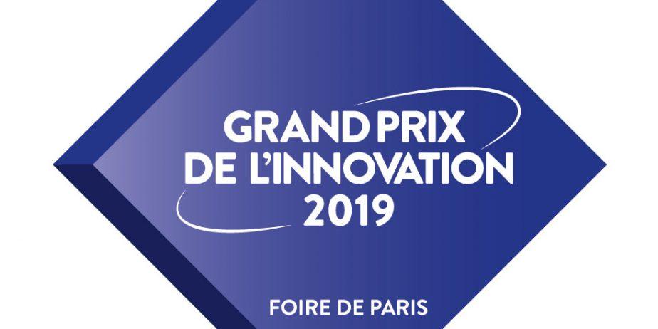 GRAND PRIX DE L'INNOVATION de Foire de Paris