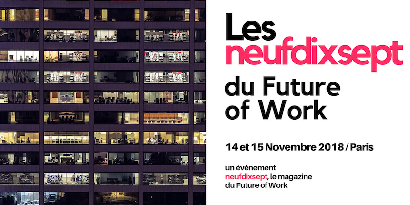 Les neufdixsept du Future of Work