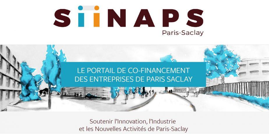 Soirée de lancement de la plateforme SIINAPS Paris-Saclay