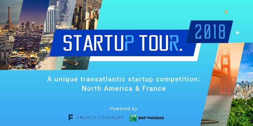 Finale Startup Tour 2018