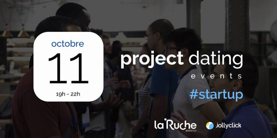 project dating event #startup