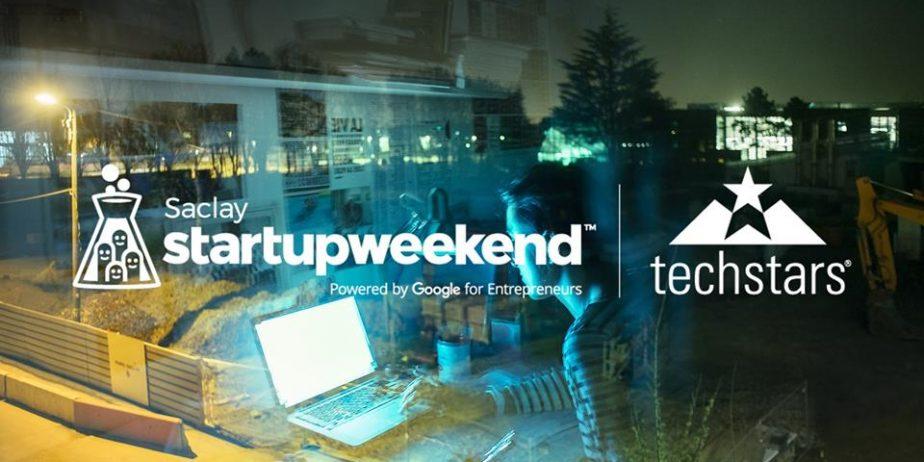 Startup Weekend Saclay