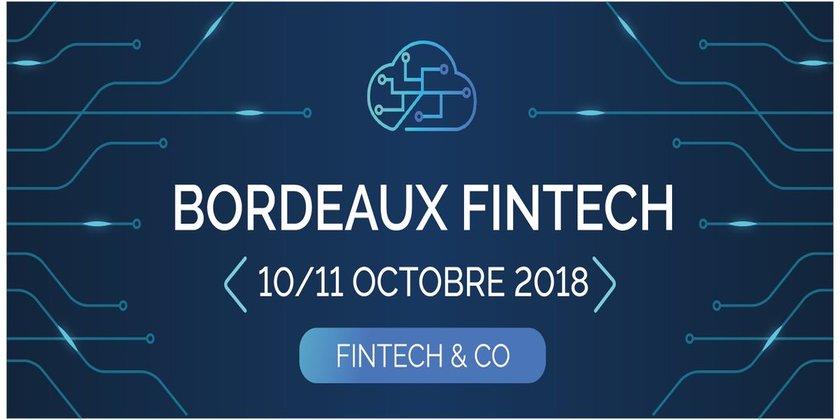 Bordeaux FinTech2018