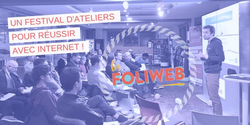 2 ateliers indispensables pour réussir sur internet